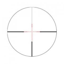 (9169) Vortex Razor HD Gen II 4.5-27x56 Richtkijker, EBR-1C Dradenkruis (MRAD)