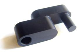 (1305) AR15 receiver link