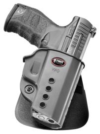 (2026) Fobus Roto holster H&K HK-2 / VPQ