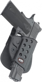 (2019) Fobus paddle holster 1911 KMSP