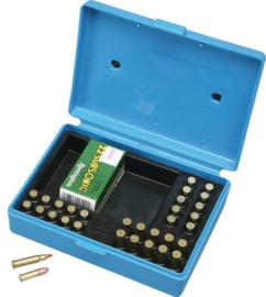 (7305) MTM SB-22-20 Case gard .22 Match