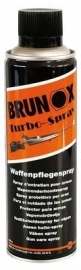 (5065) Brunox wapenolie Turbo-Spray 300 ml