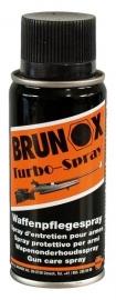 (5060) Brunox wapenolie Turbo-Spray 120 ml