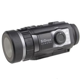 (9219) SiOnyx Digitales Farb-Nachtsichtgerät Aurora Black