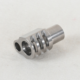 (9001S) Bushing Compensator 1911 Stainless Steel