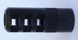 (9031) Compensator vz.58 / CZ 858 M14x1mm RH