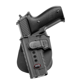 (2025) Fobus Roto holster S&W SWCH Left Handed