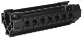 (8087) H&K MP5/94 Tri-rail handguard
