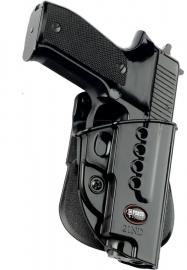 (2066K) Fobus Roto holster Sig Sauer 21 ND