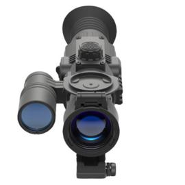 (9451) Yukon Digitale Nachtrichtkijker Sightline N470 met Weaver Montage