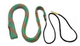 (5121) Bore snake .38 /.357 / 9mm
