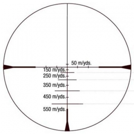 (9120) Konus Richtkijker Konuspro-550 Impact 4-16x50