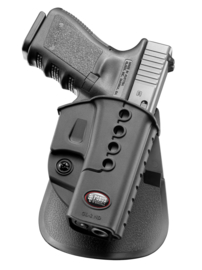 (2069) Fobus Roto holster Glock GL-2 ND