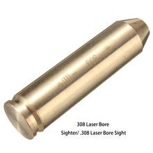 (3393) Bore sighter 243/308WIN/7MM-08REM