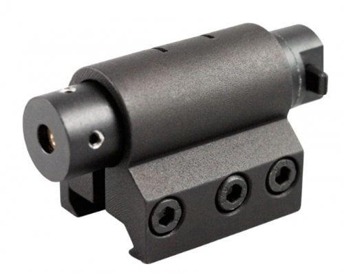 (1340) Tactical pistool / geweer laser