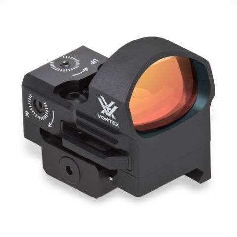 (9180) Vortex Red Dot Rifle Scope Razor 3 MOA