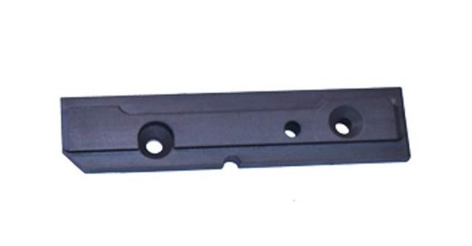 1184) VZ 58 / CZ858 receiver side rail | CZ858 / VZ58 parts