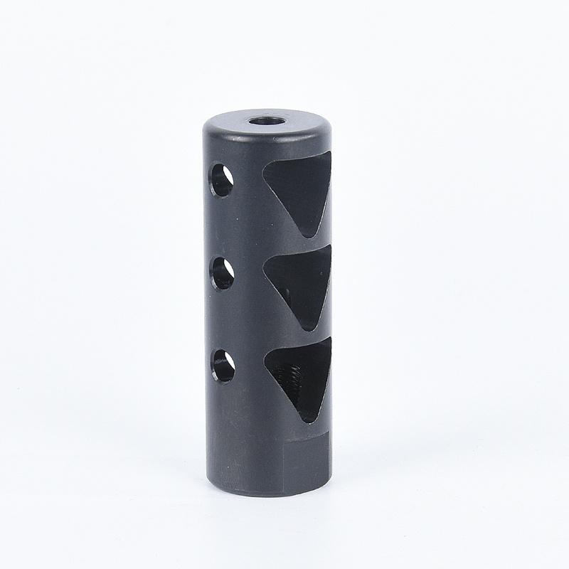 1294) AR10  308 / 7 62 Muzzle Brake 5/8