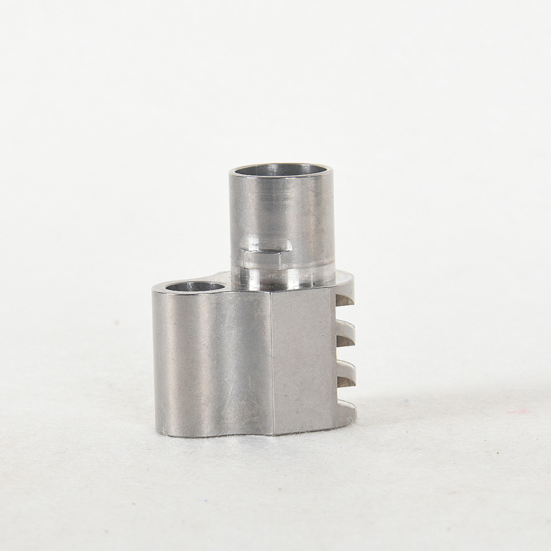 9001S) Bushing Compensator 1911 Stainless Steel