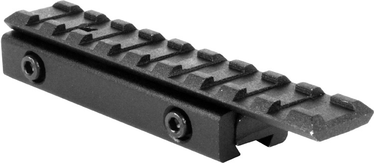 (8075) 11 naar 20mm adapter 9 slots