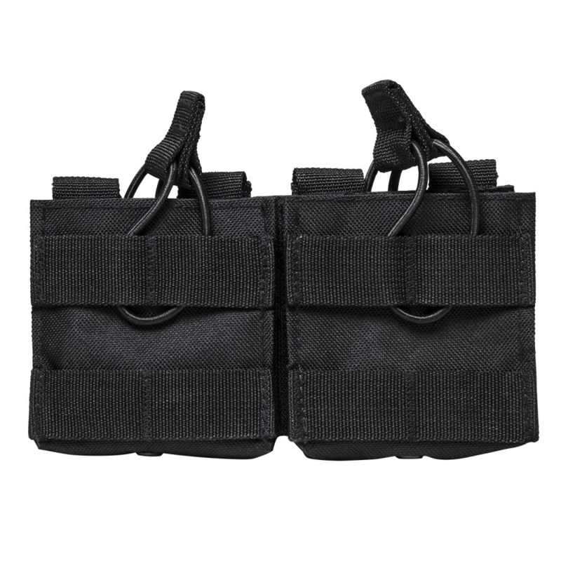 (4231 ) Vism AR10 / M1A / M14 / FAL / G3 .308 Doppel Magazintasche