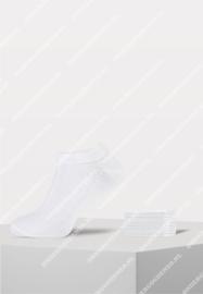 Pierre Cardin - Sneakers - Wit - 9 Paar