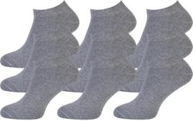 Pierre Cardin - Sneakers - Grijs- 9 Paar