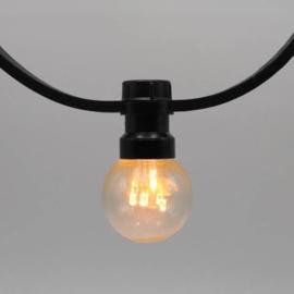 Priklamp - transparant 2650 K