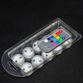 Lampion verlichting RGB met afstandsbediening