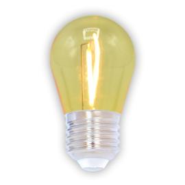 Prikkabel 10 meter compleet met led lampen