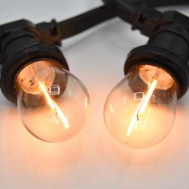 Led lamp Filament warm wit - 2200K