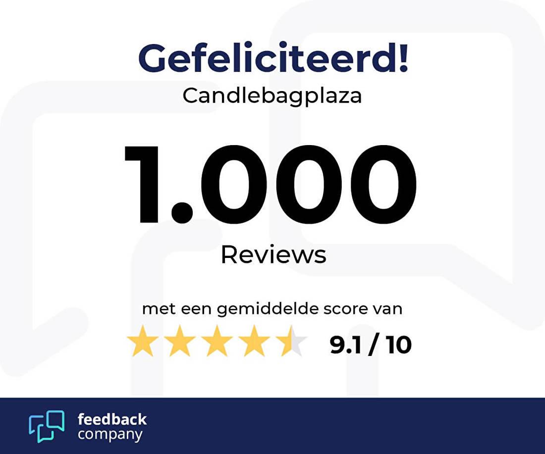 meer-dan-1000-goede-beoordelingen-candlebagplaza