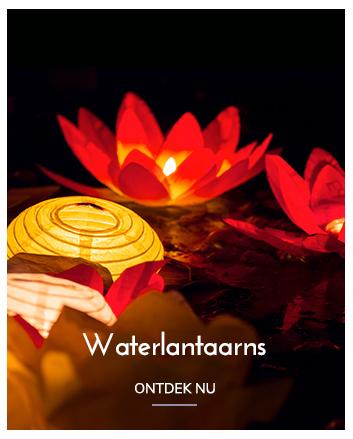 Waterlantaarns - Waterlantaans kopen bij Candlebagplaza.nl