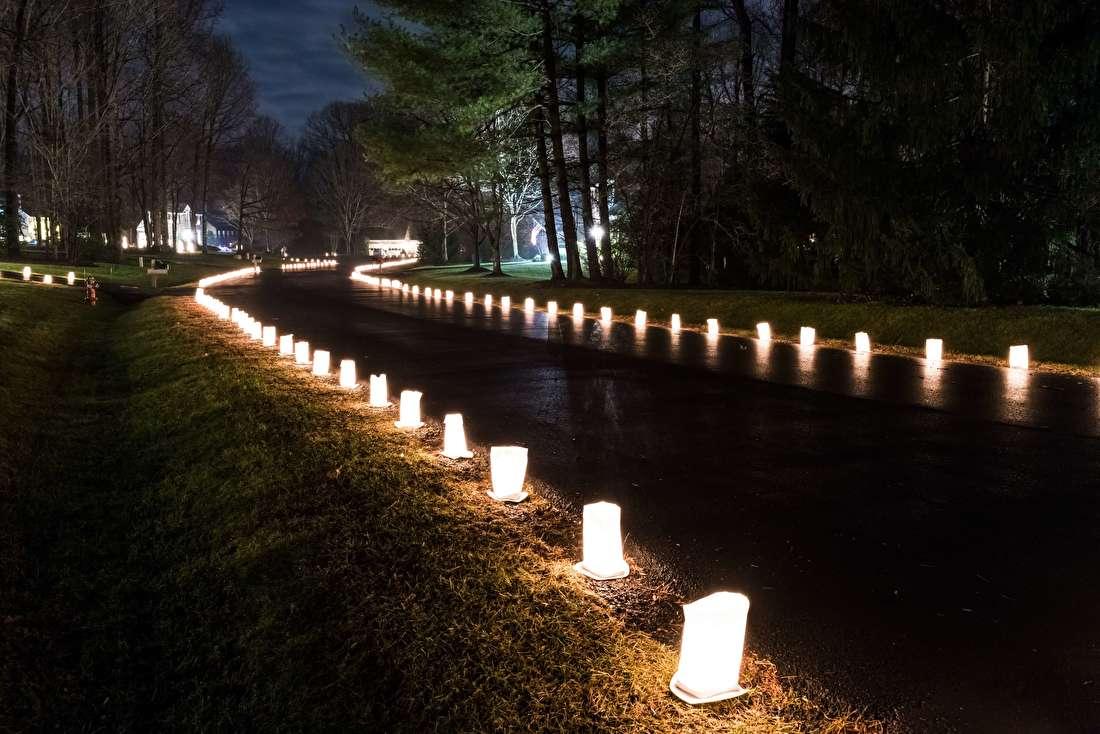 candlebags kopen kerstverlichting candlebagplaza