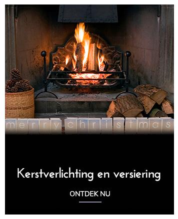 ijspegel-kerstverlichting-kerstster-zwart-kopen bij Candlebagplaza.nl