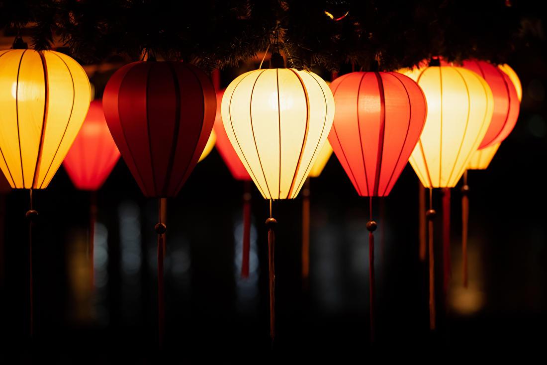 vietnamese lampion van zijde candlebagplaza