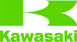KAWASAKI 2-TAKT