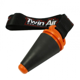 TWIN AIR EXHAUST PLUG 2STR + STRAP
