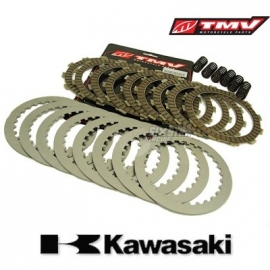 TMV CLUTCH KIT KX450F 06-.. , (NO SPRINGS INCL).