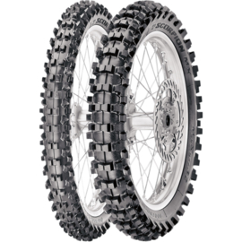 PIRELLI   TIRE SCORPION MX 32 MID SOFT REAR 110/90-19 62M TT NHS
