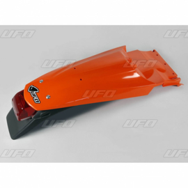 ENDURO REAR FENDER 660 SMC / 640 LC4