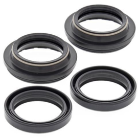ALL BALLS-FORK SEAL & DUST SEAL KIT KTM SX50 06-11,