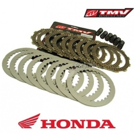 TMV CLUTCH KIT CR250F 2010, (NO SPRINGS INCL).