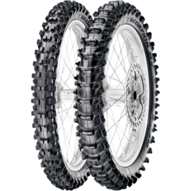 PIRELLI SCORPION MX SOFT 410 REAR 90/100 - 16 51M TT NHS