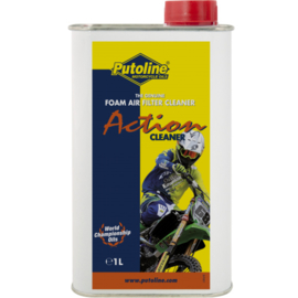 Action Cleaner