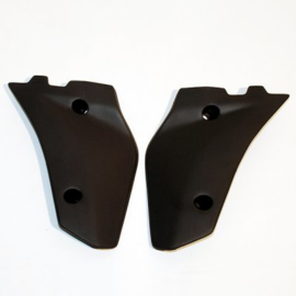 LOWER RADIATOR COVERS  '06-'13