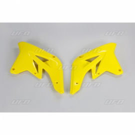 RADIATOR COVERS RMZ 250 '07-'09