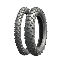 MICHELIN TIRE ENDURO 6 MEDIUM FRONT 90/90-21 54R TT