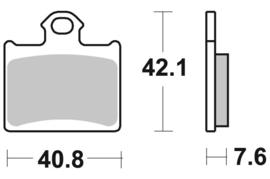 sx 85/105 11-17 REAR