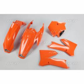 COMPLETE PLASTIC KIT  SX 85 '06-'10